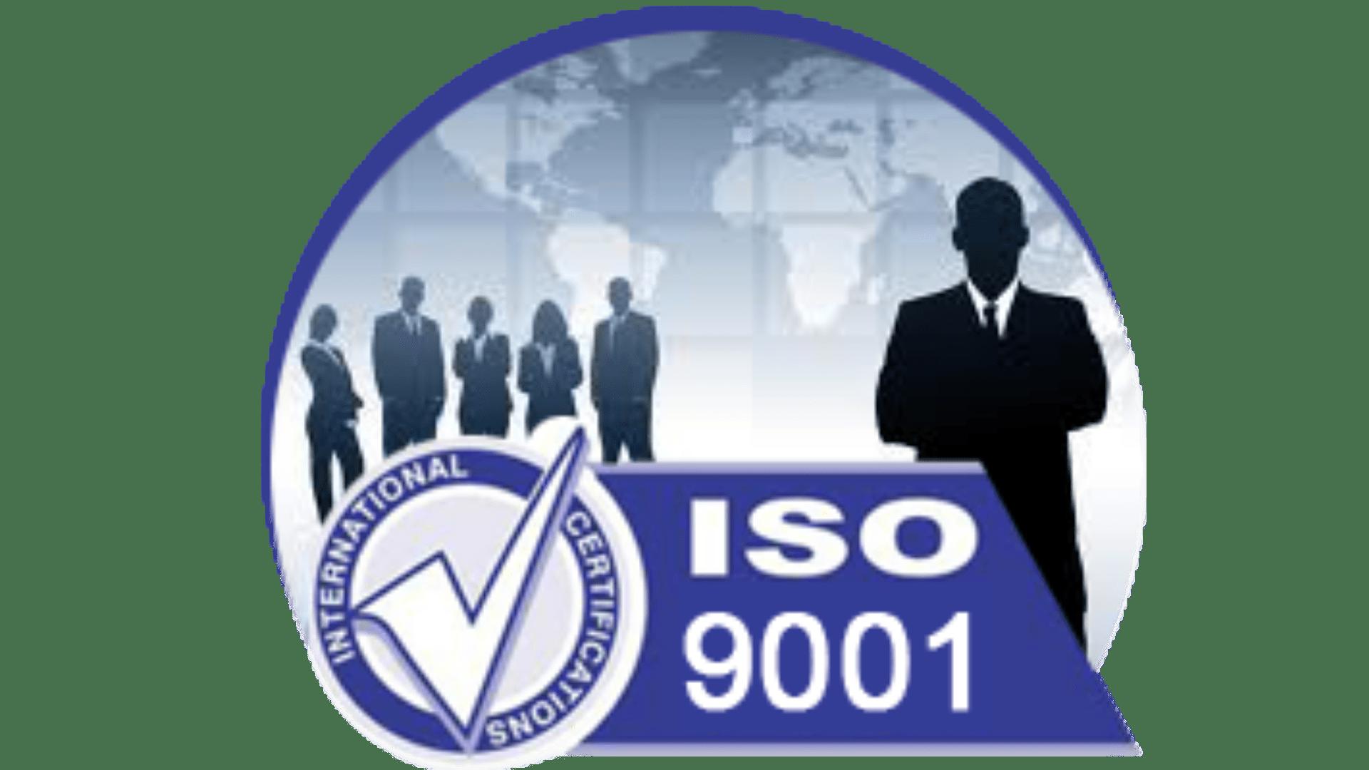 Certificato di qualità e conformità