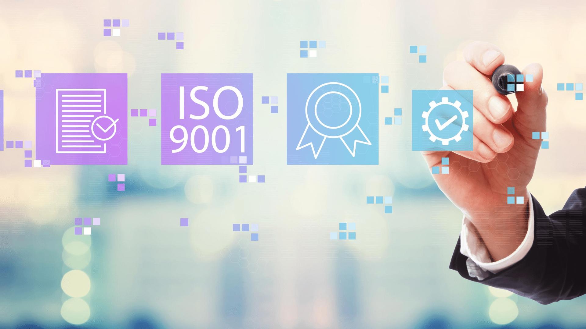 Consulenza certificazioni aziendali ISO