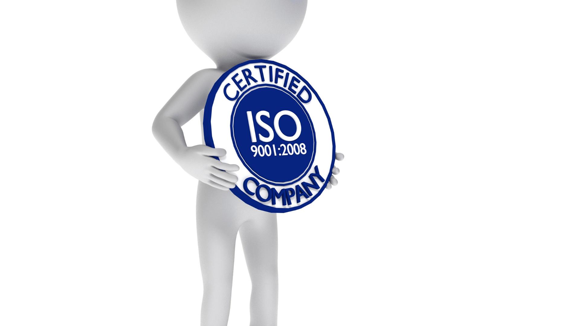 Requisiti per ottenere certificazione iso 9001
