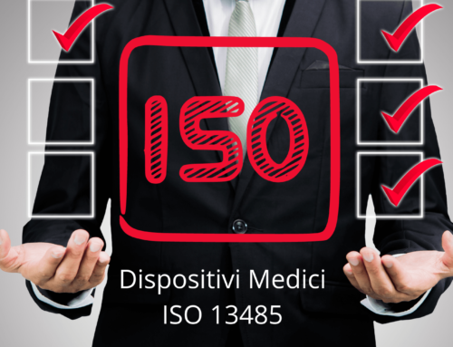 Dispositivi Medici ISO 13485