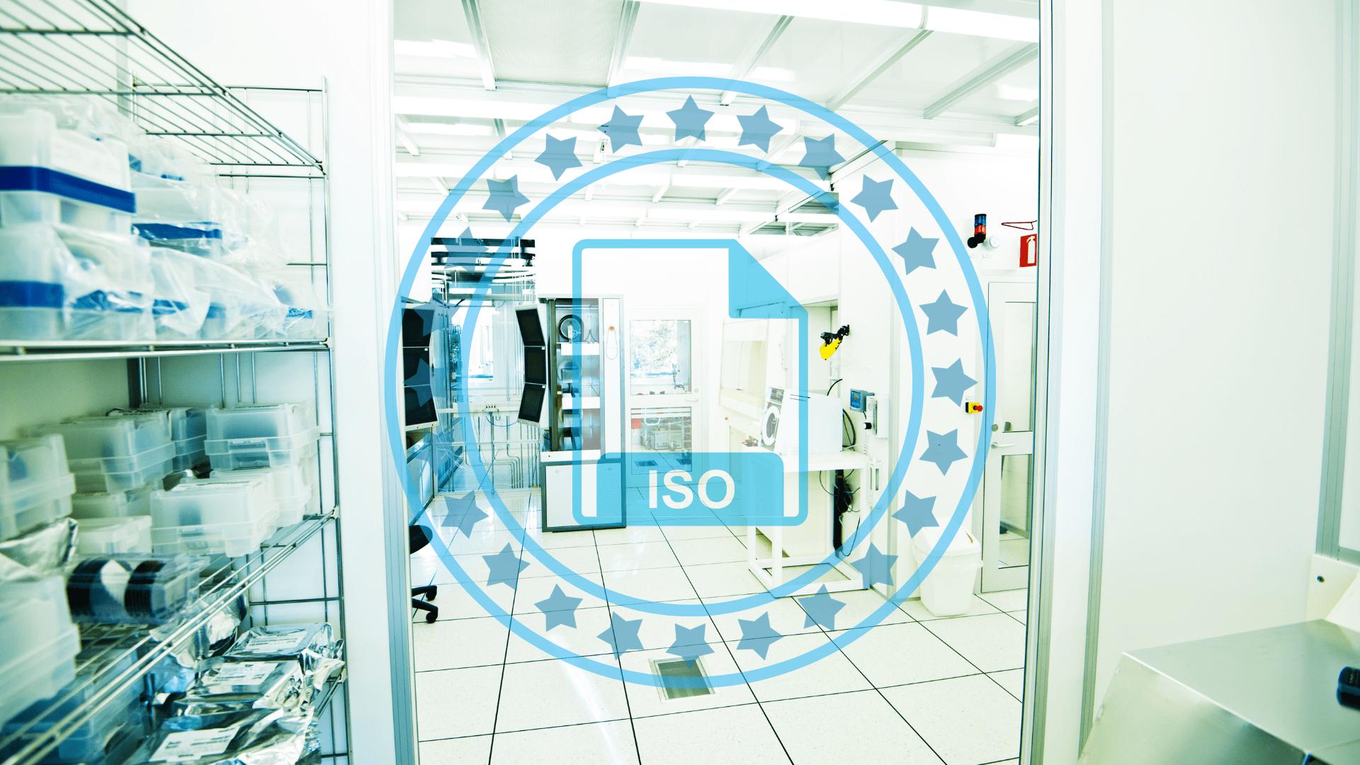ISO 13485 – DISPOSITIVI MEDICI