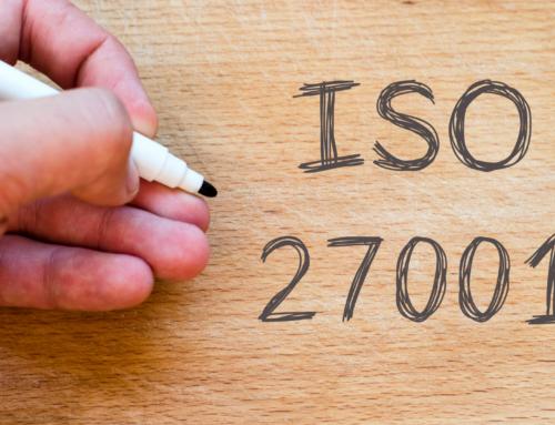 Consulenza per la certificazione ISO 27001