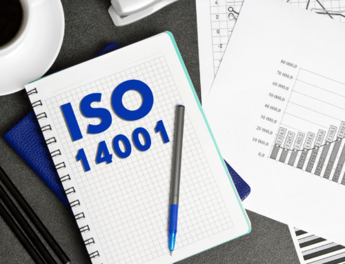 Certificatore ISO 14001