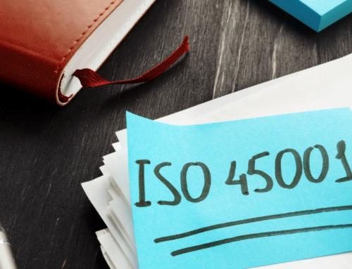 Certificatore ISO 45001