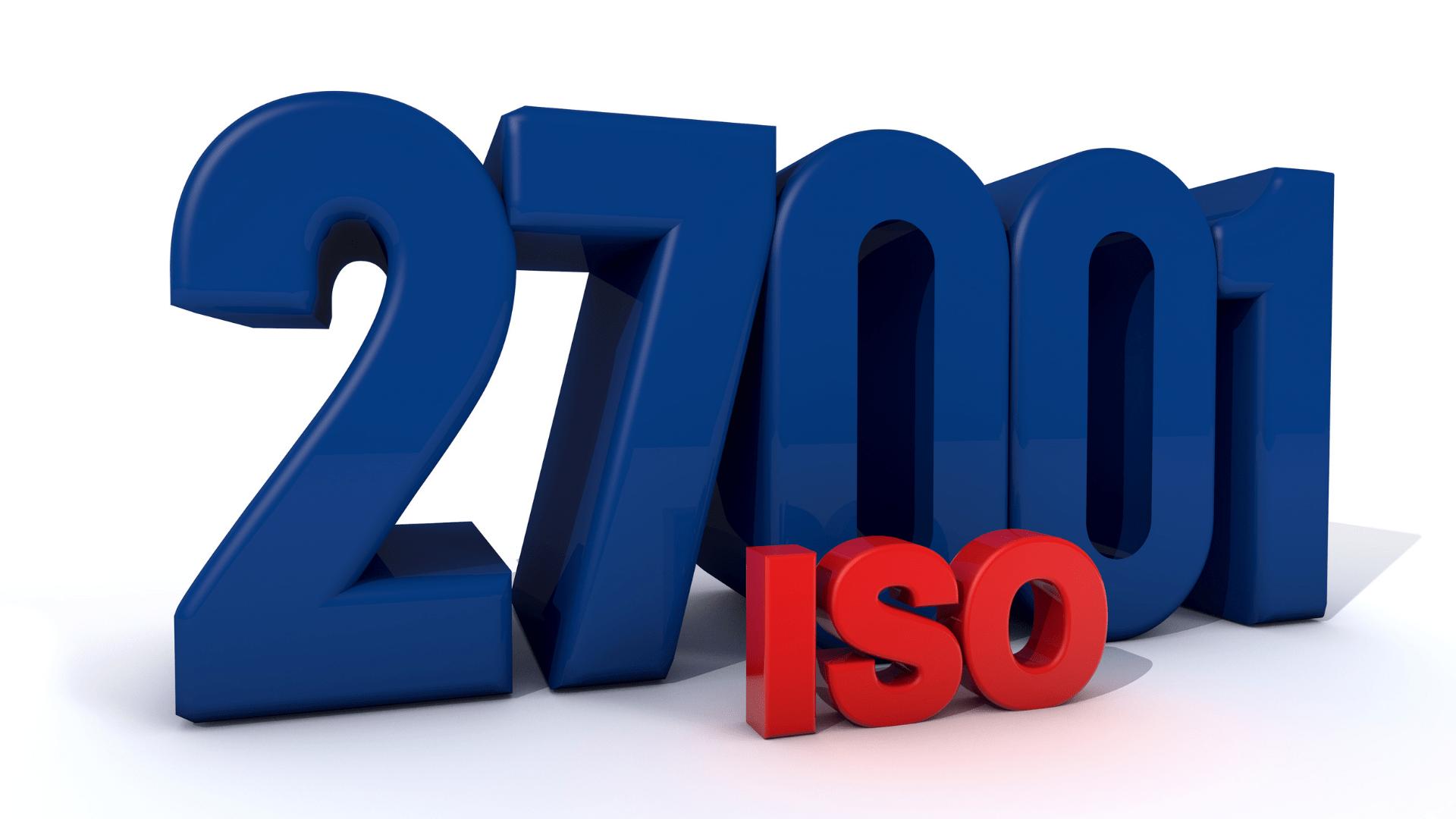 Certificatore ISO 27001
